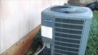 AC Heat Pump RUN CAPACITOR Average COST Installation HVAC Carrier Copeland Goodman Amana Lennox York