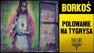 Z pamiętnika ratownika - Policja strzelała do tygrysa - Zginął weterynarz | Tarchomin 14.03.2000 r.