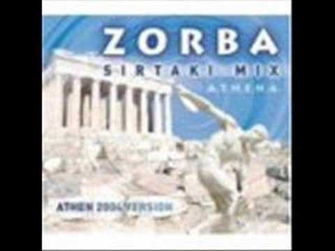 Athena - Zorba (Gyros-Edit)