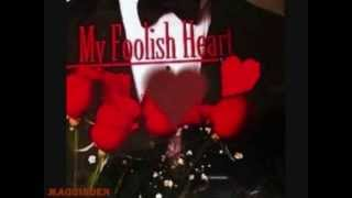 Play My Foolish Heart