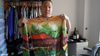 At Home With Eddie Huang - (Episode 16)