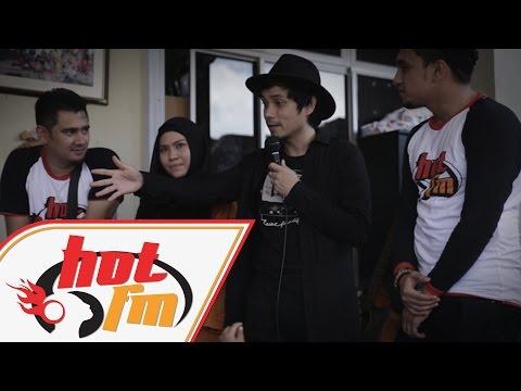 #HotFMBelanjaSaya @ Rumah Perlindungan Al Nasuha