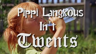 PIPPI LANGKOUS IN 'T TWENTS | GLADJAKKERS