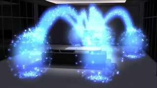 Yamaha Sound Projector Ysp 3300 Pv