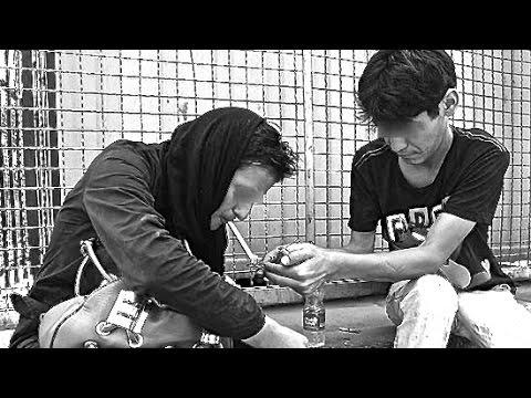 اعتیاد زنان در ایران - گزارشی از جمعیت امام علی / Women Drug Addicts in Iran