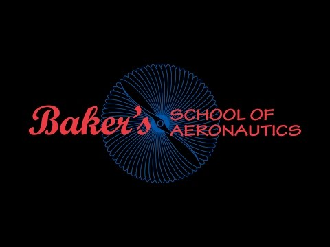 Baker's School of Aeronautics