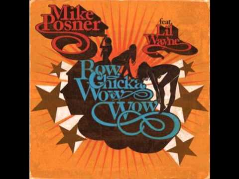 Meghan Patrick - Bow Chicka Wow Wow Lyrics | Musixmatch