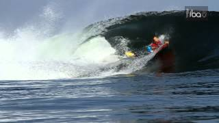 Antofagasta Bodyboard Festival 2013 - Highlights Day 4