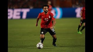 AFCON 2019 | Egypt vs DR Congo | Highlights