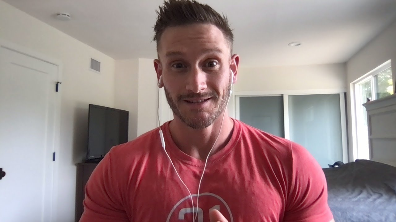 Download Study Claims Intermittent Fasting Doesn't Work   Live Discussion with Thomas DeLauer