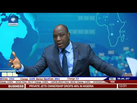 Business Incorporated: Analyst Optimistic Over Prices Of Crude Oil