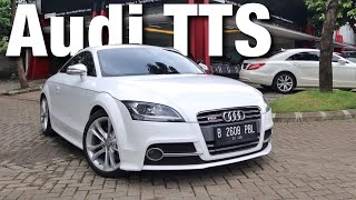 Audi TTS   Used Car Review