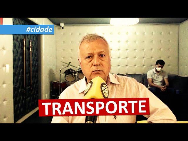#cidade | TRANSPORTE