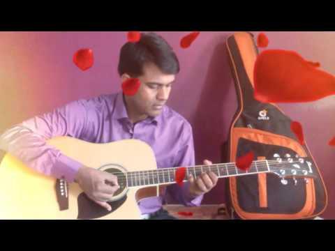 Khud ko tere pass hi evil returns 2012 guitar lead by marathi rdx blast