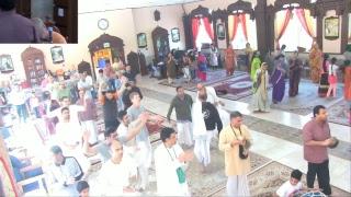 Srimad Bhagavatham class by HG Gauranga Prabhu - Session 4 - 27 th May 2018