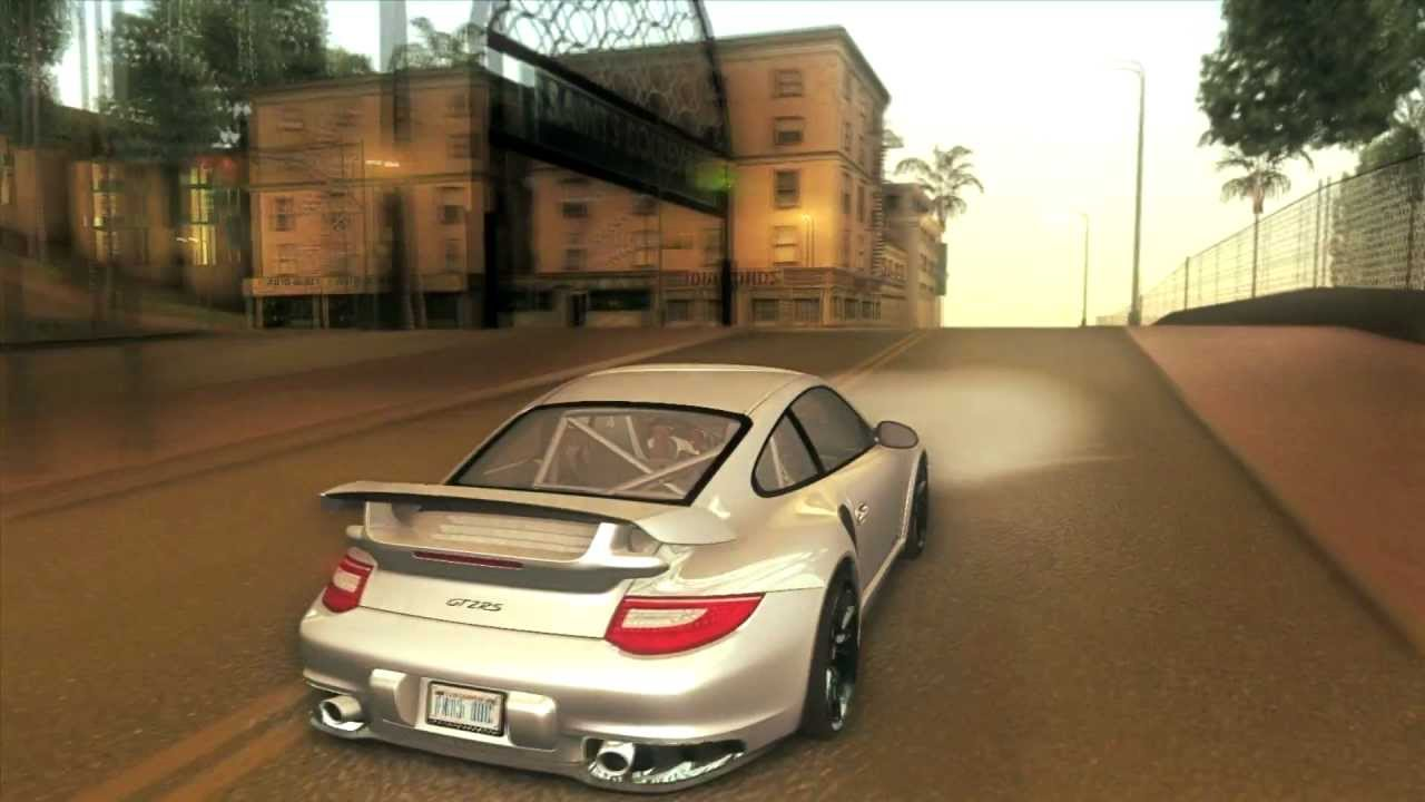 gta sa porsche 911 gt2 rs 2012 youtube. Black Bedroom Furniture Sets. Home Design Ideas