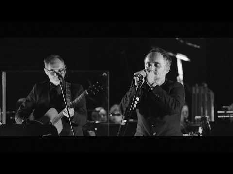 Artur Rojek - Lekkość (Official Live Video)