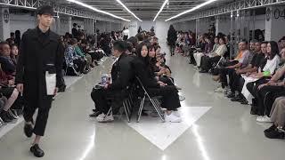 [ER 동영상] 2020 S/S 서울패션위크 '디그낙(…