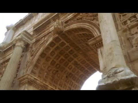 Rome In The 1st Century - Episode 3: Winds Of Change (ANCIENT HISTORY DOCUMENTARY)