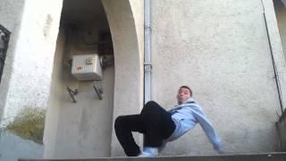 Campia Turzii - street dance