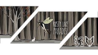 Личинка кровосос [Rusty Lake Paradise] #2