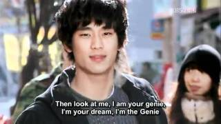 Dream High Tell Me Your Wish Eng Sub