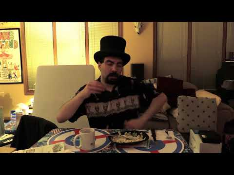 Count Gauntly's Horrors #52 - My Dinner with Gauntlé