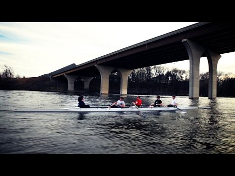 The Lawrence Minute - Crew (Rowing Club)