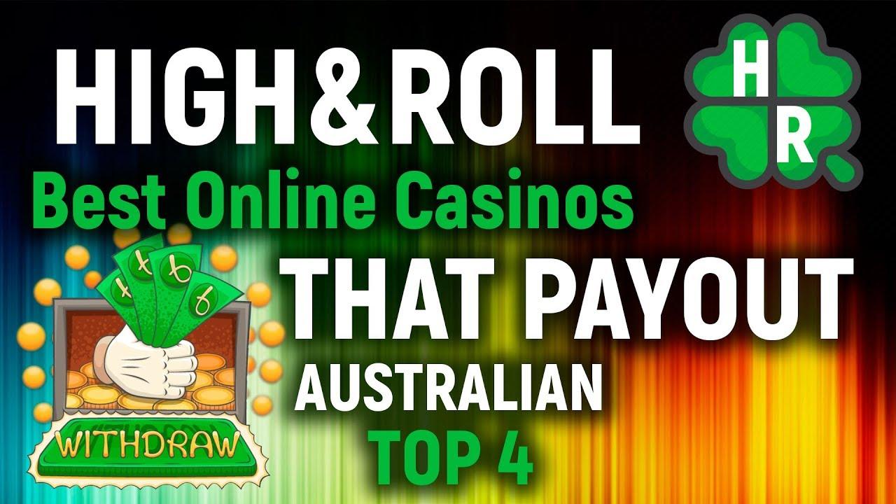 Top Online Casinos Australia