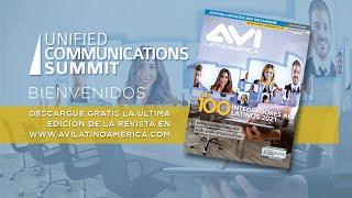 Unified Communications Summit - Bienvenida