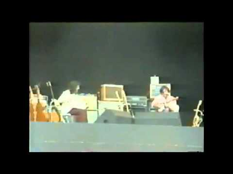 Ry Cooder & David Lindley It`s All Over Now