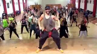 Remedy - Machel Montano * Ricardo Rodrigues - Zumba Fitness