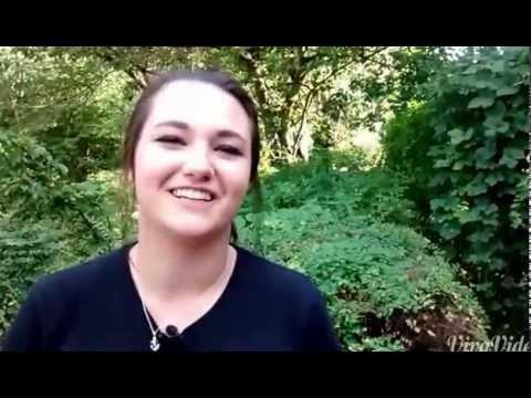 Interview mit Kadettin Vivian Fenslau
