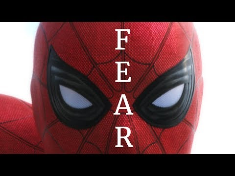 Spider-Man: Fear Brings Us Closer