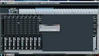 Cubase 6 Tips: Quick and Easy Reference Bus