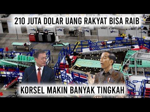 KORSEL MAKIN BANYAK TINGKAH!! KORSEL MAU TlPU INDONESIA?? || BERITA MILITER TERBARU HARI INI thumbnail