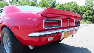 1967 Chevrolet Camaro RS SS For Sale  355 Small Block   5 Speed Manual Trans