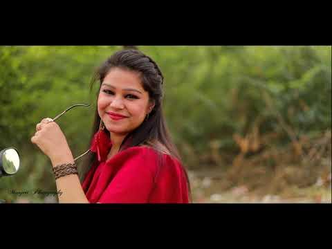 Best Pre Shoot Manjeet Studio Shoot By Jot Shooter
