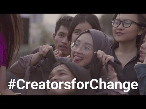 Download Youtube: YouTube Creators for Change : Gita Savitri Devi | The Hate You Give