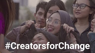 The Hate You Give | Creators for Change