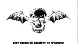 Download Mp3 Avenget Sevenfold -hasta El Final  Sub Español