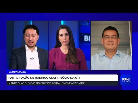 Setor de varejo está descontado? Rodrigo Glatt avalia na BM&C News