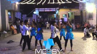 Bilanchi nagin marathi in lifting style by ( messy dance academy )