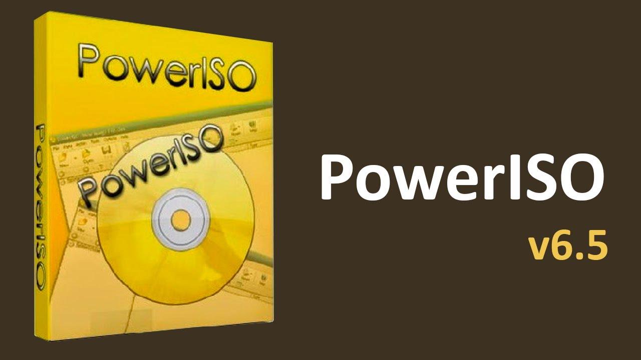 poweriso 6.1 registration code