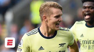 Burnley vs. Arsenal reaction: Have Mikel Arteta's Gunners turned the corner? | ESPN FC