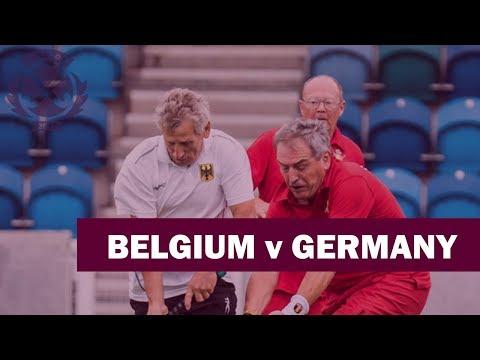 Belgium v Germany | o65