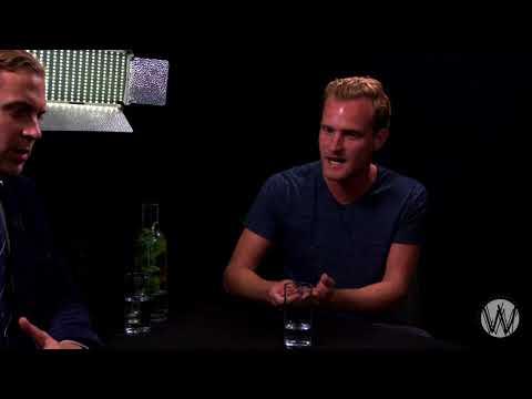 Kijken in de ziel van Sven Hulleman; Ruben Munsterman en Sven Hulleman
