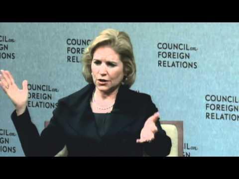 Foreign Affairs LIVE: Development: The Post-Doha Agenda