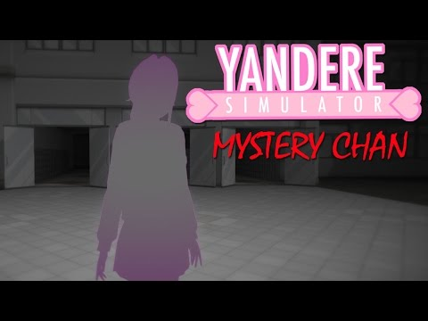 HOW TO ACTIVATE MYSTERY CHAN | Yandere Simulator Myths