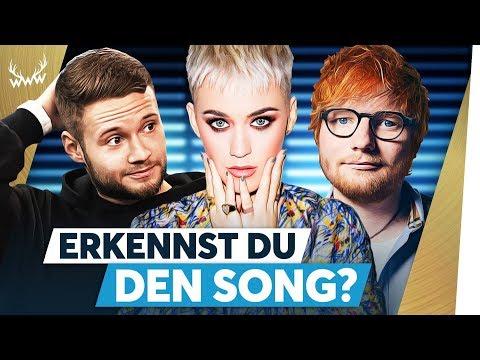 Erkennst DU den Song? (mit inscope21)